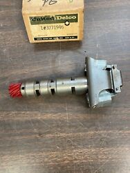 1958-62 Chevy Passenger Car/truck Powerglide Transmission Governor Assembly Nos