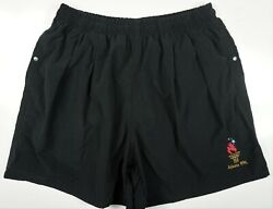 Vintage Big Dogs Olympic Games Collection Atlanta 1996 Athletic Shorts Sz Xl