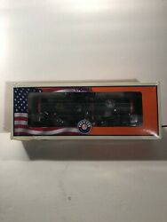 Lionel O Scale Great Northern Tankcar