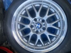 17and039and039 X 8and039and039 Et18 Bmw 540i Oem Asa Ar Revolution Set Of 5 Condition Excellent