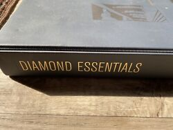 Gia Diamond Essentials Gem Book Cut Carat Clarity Engagement Rings Jewelry Guide