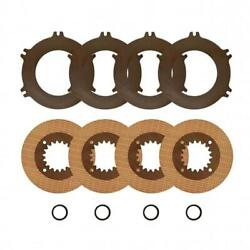 8302200 Differential Clutch Pack Kit, Brake Fits Case Ih