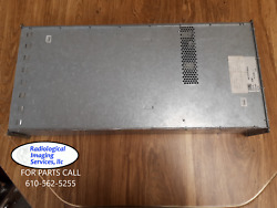 Vero 6he/18tepc-modul Power Supply And Computer For X-ray  Item 354475-l1