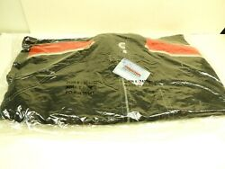 Brand New Marlboro Diamond Slope Jak Size Large Unlimited Gear 1998 Black And Red