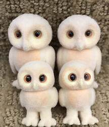 Sylvanian Families / Calico Critters Dream Project Owl Family