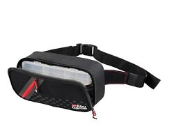 Abu Garcia New Hip Bag / Lure Fishing - With 2 Tackle Boxes - 1530842