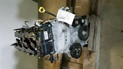 Engine 2.4l Engine Id Ede Pzev Fits 18 Compass 2018148