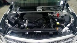 Lgw 3.0l Twin Turbo Not Included Engine Assembly - Cadillac Xt5 2019 2069026