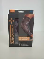 New Tommie Cooper Sport Compression Arm Sleeve 1 Size L XL. $12.00