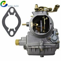 Carburetor Carb Fit For Ford 1957 1960 1962 144 170 200 223 6cyl