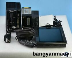 1 Set Keyence Xg-7500 Xg-200m Ca-cn3 Systemall In Picture