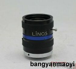 1pc Only Linos Mevis-c 35mm 11.6 Lens Ship By Express