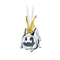 Psl Dds Shin Megami Tensei Necklace Jack Frost Bell 1st Anniversary Freeshipping