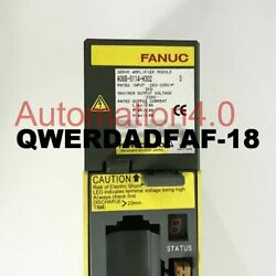 1pc Used Fanuc A06b-6114-h302 Tested In Good Condition Free Shipping