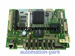 Used Fanuc A20b-8200-0848 Mother Board Tested In Good Condition Working Great