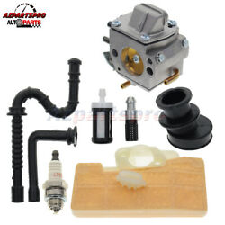 New For Stihl Chainsaw 029 039 Ms290 Ms310 Ms390 Carburetor 1127 120 0650 Carb