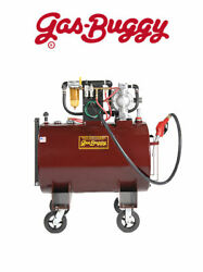 Industries Ph65-anl Gas Buggy With Electric Pump 65 Gal, Usa Made