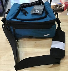 MIER Adult Lunch Box Insulated Lunch Bag Large Cooler Tote Bag for Men Women $26.99
