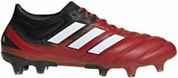 Adidas Copa 20.1 Fg Cleat - Menand039s Soccer 8 Active Red-white-core Black