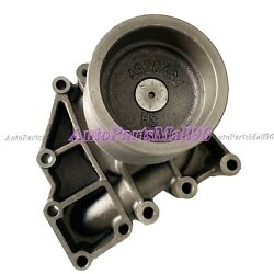 4089158 3682311 4089910 4089910rx For Cummins Isx15 Qsx15 Water Pump 12 Ribbed