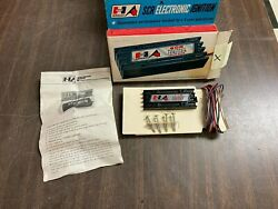 Hurst Airheart Scr Dual Coil Electronic Ignition Solid State Hipo Nos Accessory