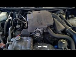 Motor Engine 4.6l Vin W 8th Digit Gasoline Fits 07-08 Lincoln And Town Car 4013124