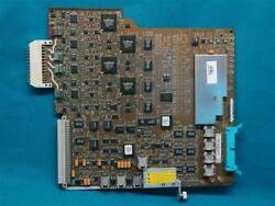 Credence 389-4275-01 671-4275-54 0034a 200mhz Driver Off Chip Pin Card