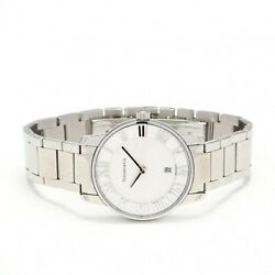 Stainless Steel Atlas Watch, And Co.