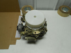 Nos Real Gm 1975 1976 Cadillac Rochester 4bbl Carburetor 17056230 Dated 223 5