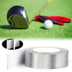 New Golf Top- Quality Self Adhesive Lead Tape 107/254mm Clubs Add Swingweight