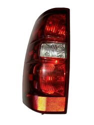2007-2014 Chevy Suburban Tahoe Tail Lights Brake Lamps Replacement Left