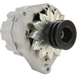 New 35a Alternator Fits Ir/ef For Iveco Steyr Vm Others W/deutz Engines 220-376