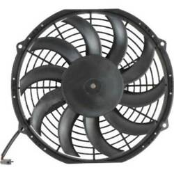 New Cooling Fan Assembly 12v Arctic Cat 2011-14 700 2007-13 Diesel 2006-2008 Efi