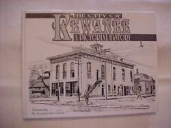 The City Of Kewanee A Pictorial History Kewanee Star-courier Central Il Hist