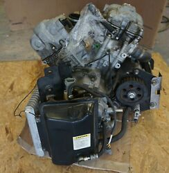 2009 Can-am Spyder Roadster Rs Engine Motor 14.000 Miles