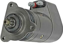 New Starter Fits Renault Couach Marine 5000822346 5001000061 Sr9936x Drs1570