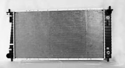 New Radiator Assembly Fits Ford F150 F250 F350 Heritage Super Duty 1998-2004
