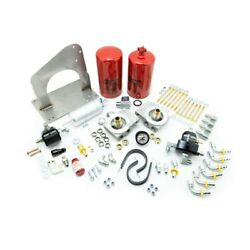 Driven Diesel Complete Electric Fuel System For 1994-1997 Ford 7.3l Powerstroke