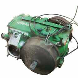 Used Transmission Assembly Compatible With John Deere 9650 Sts 9650 9660 Sts