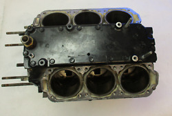 884-858961a8 Mercury Mariner Outboard Dfi Cylinder Block Assembly 135 And 150hp