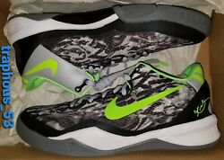 2013 Nike Kobe 8 Gs Graffiti 6.5y Elite Lakers Xmas Helicopter Easter All Star