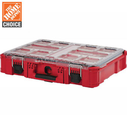Packout 11-compartment Small Parts Organizer Drill Bits Bolt Screw Storage Const