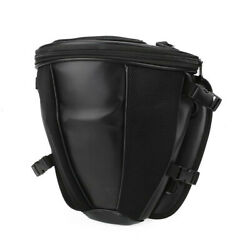 Universal Soft Bags Motorcycle Saddlebags Luggage Bag for Motor Bike Accessories $42.47