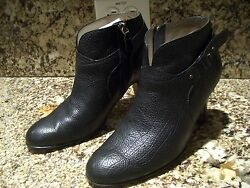 Anyi Lu Vanessa Bootie Boot Shoes Size 38.5 495