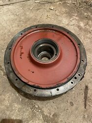 Allis Chalmers 7000 Series Power Director Cover Tag 015