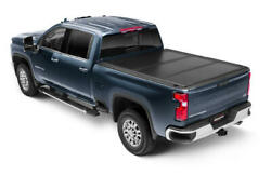 Undercover Ultra Flex 5and039 Folding Bed Cover For 2019-2020 Ford Ranger
