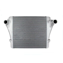 222237 Volvo / Mack Charge Air Cooler - 32 1/2 X 30 3/16 X 2 3/8