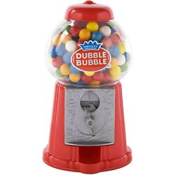 Candy Dispenser Gum Machine Vending Bubble Gumball Vintage Bank Coin For Kids