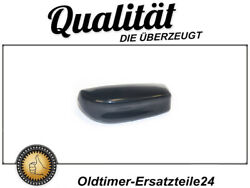 Black Handle Button Operating Button For Mercedes W110 W111 Indicator Lever