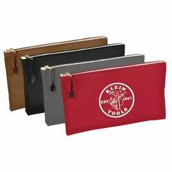 Klein 5141 Canvas Bags 4 Pack $27.95